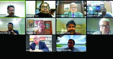'Government working for char development' | The Asian Age Online, Bangladesh
