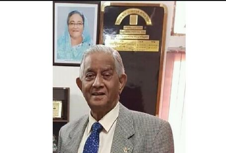 Educationist Prof Atful Hye Shibly passes away – National – observerbd.com