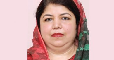 Speaker for creating awareness against child marriage, women repression