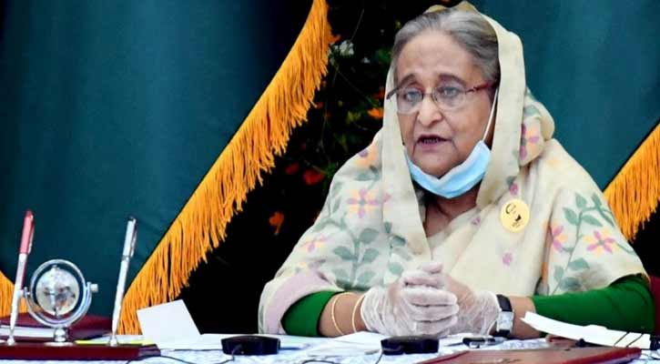 Building forces to protect independence, sovereignty: PM Hasina – National – observerbd.com