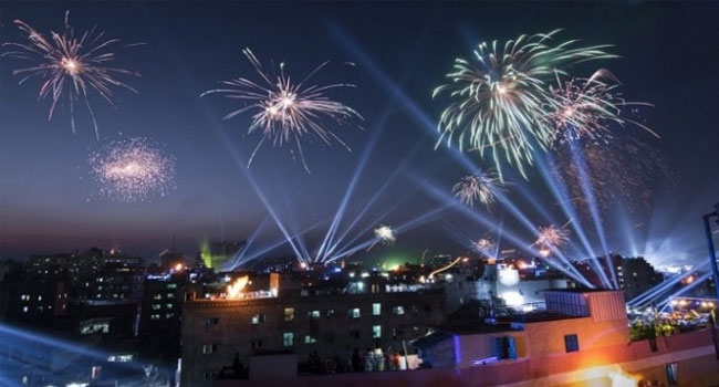 No outdoor celebration on 31st night – National – observerbd.com