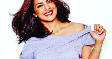 Priyanka Chopra recalls her challenging characters | The Asian Age Online, Bangladesh