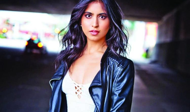 Actresses can be friends: Aneesha | The Asian Age Online, Bangladesh
