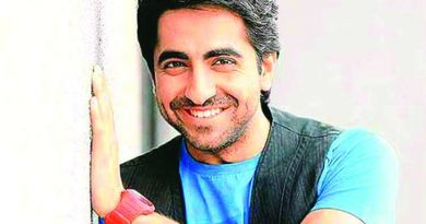 Ayushmann Khurrana reveals his excitement for upcoming projects | The Asian Age Online, Bangladesh