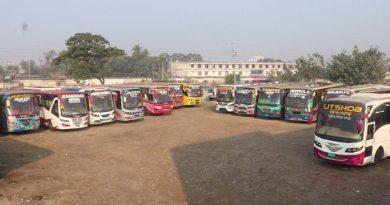 Pabna transport strike postponed till Monday – Countryside – observerbd.com