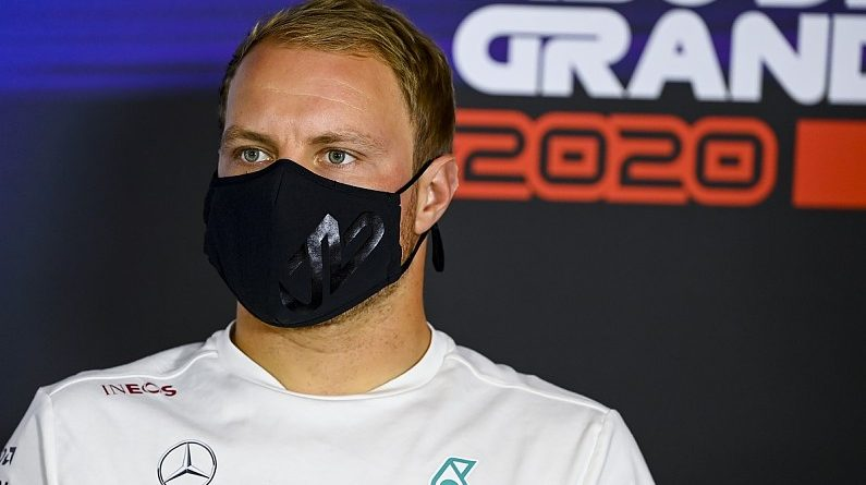 "Bottas accepts ""I need to be better"" after recent run of F1 form - F1"