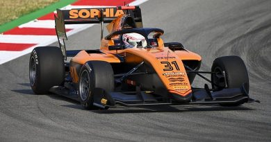 """Floersch: """"Too early"""" to give up on single-seaters 