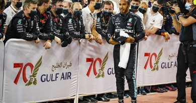 """Mercedes will do """"everything we can"""" for Hamilton to race Abu Dhabi F1 finale - F1"""