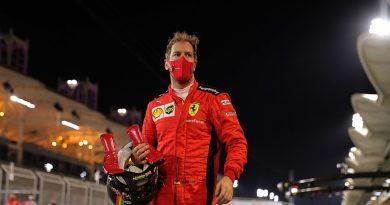 Vettel questions excessive Grosjean crash replays: 'We're human beings' - F1