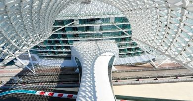 2020 F1 Abu Dhabi Grand Prix session timings and preview - F1