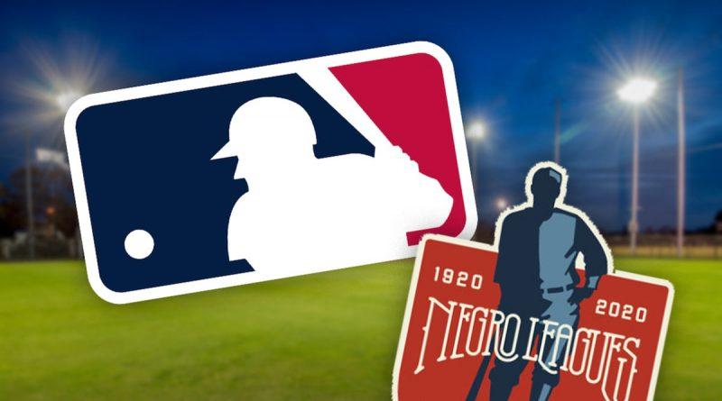 MLB Finally Elevates 'Negro Leagues' to 'Major League' Status, 'Long Overdue'