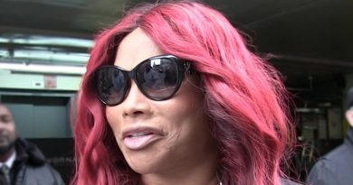 Salt-N-Pepa's Sandra Denton Sues Doctor Over Allegedly Botched Butt Job