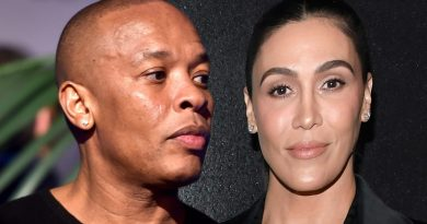 Dre Dre Says Estranged Wife Nicole Must 'Tighten Belt' Amid Spousal Support Battle