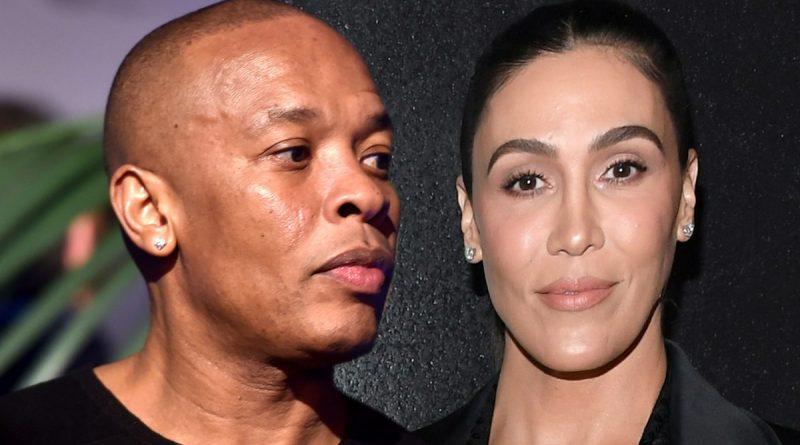 Dre Dre Says Estranged Wife Nicole Must 'Tighten Belt' Amid Spousal Support Battle
