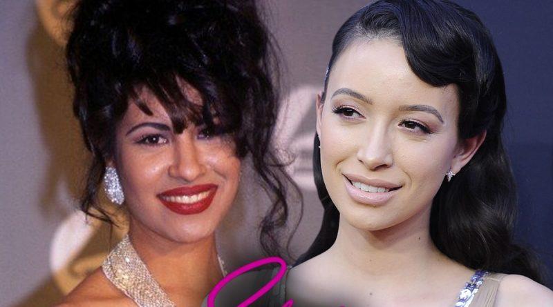 Selena's Brother Backs Christian Serratos' Portrayal Despite Criticism