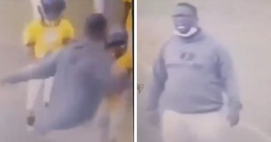 Youth Football Coach Will Be Charged with Child Abuse Over Viral Video, Prosectors Say