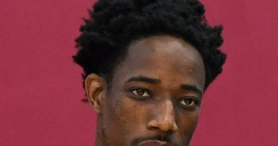 NBA's DeMar DeRozan Chases Off Home Intruder After Man Came Face-to-Face with Kids