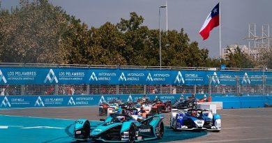 Formula E season-opener Santiago E-Prix postponed amid COVID-19 crisis | Formula E News