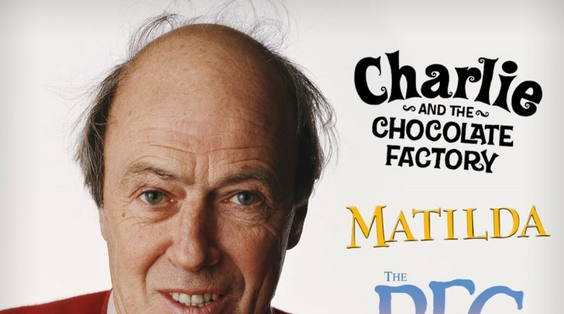 'Charlie and the Chocolate Factory' Author's Family Apologizes for Anti-Semitic Remarks