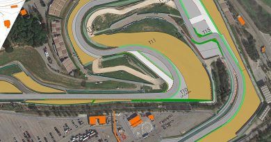 Barcelona circuit to use new Turn 10 layout after safety changes | F1 News