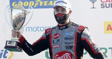 Ingram splits from Toyota team after seven seasons together in BTCC   BTCC News