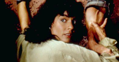 Melina in 'Total Recall' 'Memba Her?!