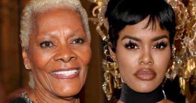 Teyana Taylor Wants to Play Dionne Warwick in Potential Series
