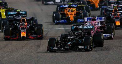 "Hamilton: ""Deserved"" Perez move will make Red Bull F1 challenge stronger   F1 News"