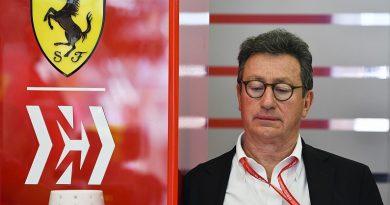 Ferrari CEO Camilleri announces shock retirement with immediate effect - F1