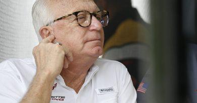 Veteran Corvette racing programme manager Doug Fehan steps down | IMSA SportsCar News