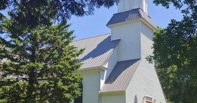 Minnesota Town Gives Green Light for Whites-Only Church