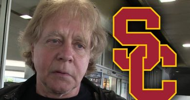 Eddie Money's Estate Suing USC Hospital Over His Death