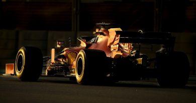 Ferrari announces SF21 F1 car name and launch plan ahead of 2021 testing | F1 News