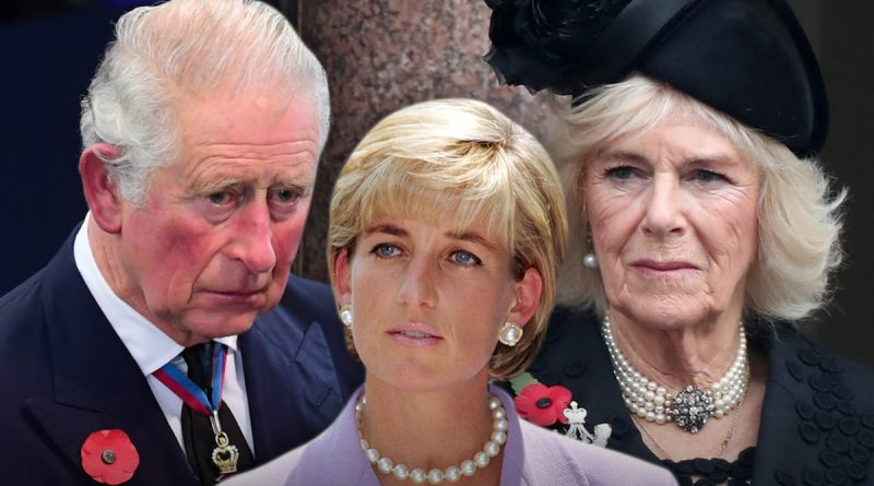 Netflix 'The Crown' Triggers Anger Over Portrayal of Prince Charles/Diana's Relationship