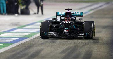Mercedes: How Russell handled pressure was standout of F1 Sakhir weekend - F1