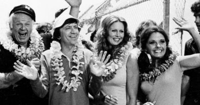 Actor best known as Gilligan's Island castaway 'Mary Ann' dies from COVID-19 complications