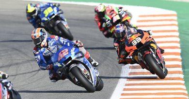 Repeat races at circuits suited MotoGP rivals more – Suzuki   MotoGP News