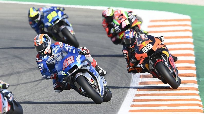 Repeat races at circuits suited MotoGP rivals more – Suzuki | MotoGP News