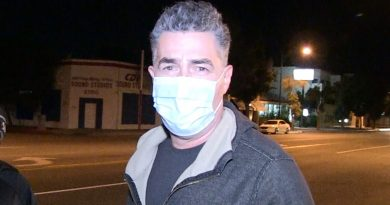 Adam Carolla Says Gov. Newsom Should Be Recalled, Rails on Lockdown