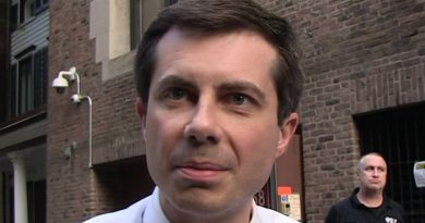Pete Buttigieg Vetted for Cabinet Posts, Including Commerce and HUD