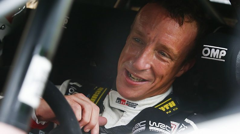 Big challenge to do Dakar without warm-up events - Meeke | Dakar News