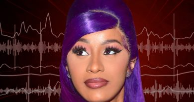 Cardi B Shouts Out 'Very Strong Girl' Fighting Brain Cancer
