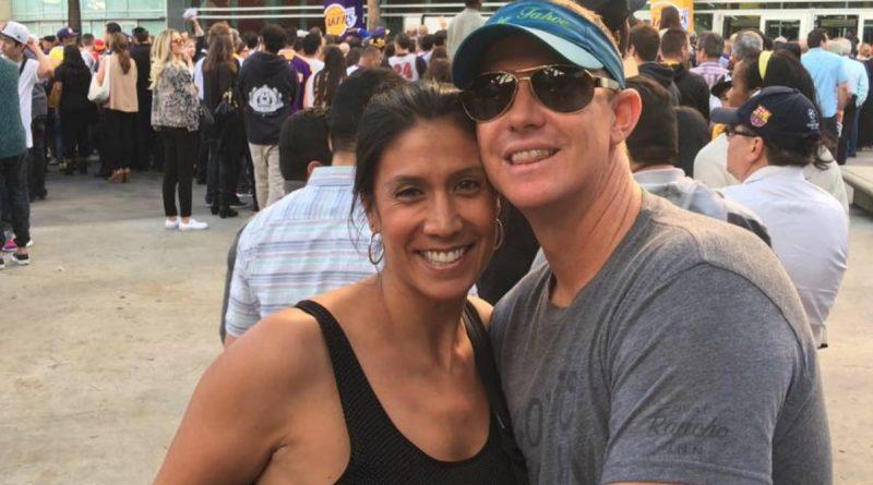 Kobe Bryant Crash Victim's Husband Sues L.A. County Sheriff Over Crash Scene Photos