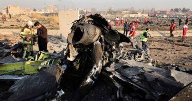 Iran allocates $150K US payments to families of Ukraine crash victims