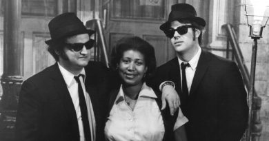 'The Dark Knight' and 'The Blues Brothers' Join National Film Registry