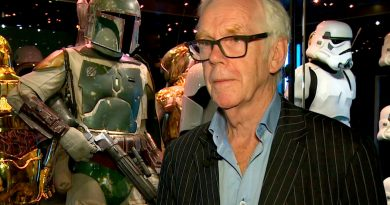 Jeremy Bulloch, Who Played Boba Fett in 'Star Wars' Movies, Dies at 75