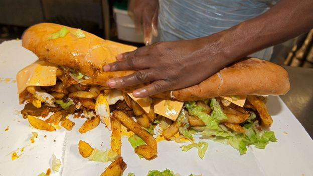 BBC - Travel - Cape Town's most famous fast food