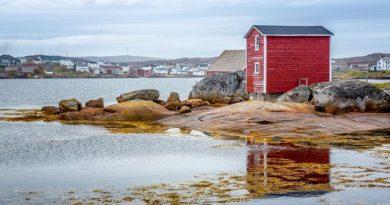 BBC - Travel - Canada's little-known Emerald Isle