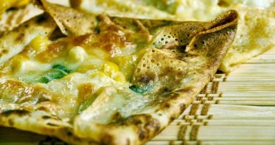 BBC - Travel - The mysterious origin of Zanzibar pizza