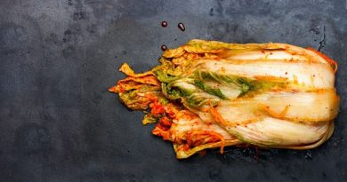 BBC - Travel - How kimchi rekindled a decades-long feud